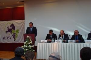 BRUXELLES: MOBILISATION GÉNÉRALE POUR «LES DROITS DE PLANTATION».