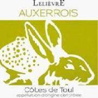 Présentation du domaine Lelièvre #France #vin #lorraine