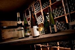 Les vins alsaciens du Bollenberg chez François Braun #alsace#bollenberg