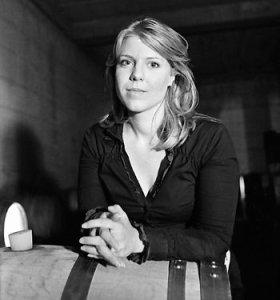 Milena Pepe, une très grande viticutrice