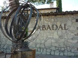 Le domaine espagnolAbadal