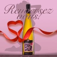 Muscat Cuvée Erotique Seppi Landmann  #muscat #vin #alsace