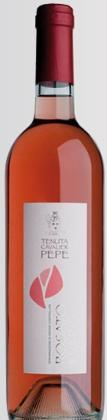 Rosato del Varo Irpinia DOC #italia #irpinia#cavalierpepe