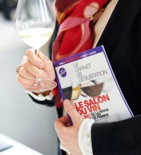 Salon de la rvf à Bruxelles. #bruxelles#vin