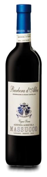 Massucco: quatre générations au service du vin!  #barbera #arneis#roero