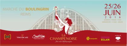 La champenoise – Fête duChampagne