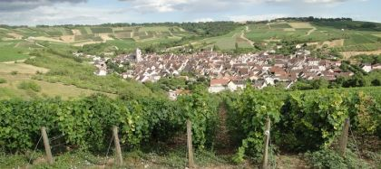 Feu vert pour le projet des Cités des Vins deBourgogne