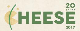 Cheese 2017 célèbre les fromages au lait cru et lenaturel